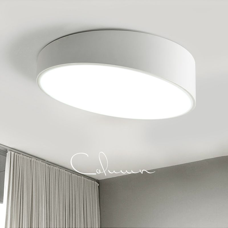 Find more ceiling lights information about modern led ceiling light find more ceiling lights information about modern led ceiling light round whiteblack ceiling mounted aloadofball