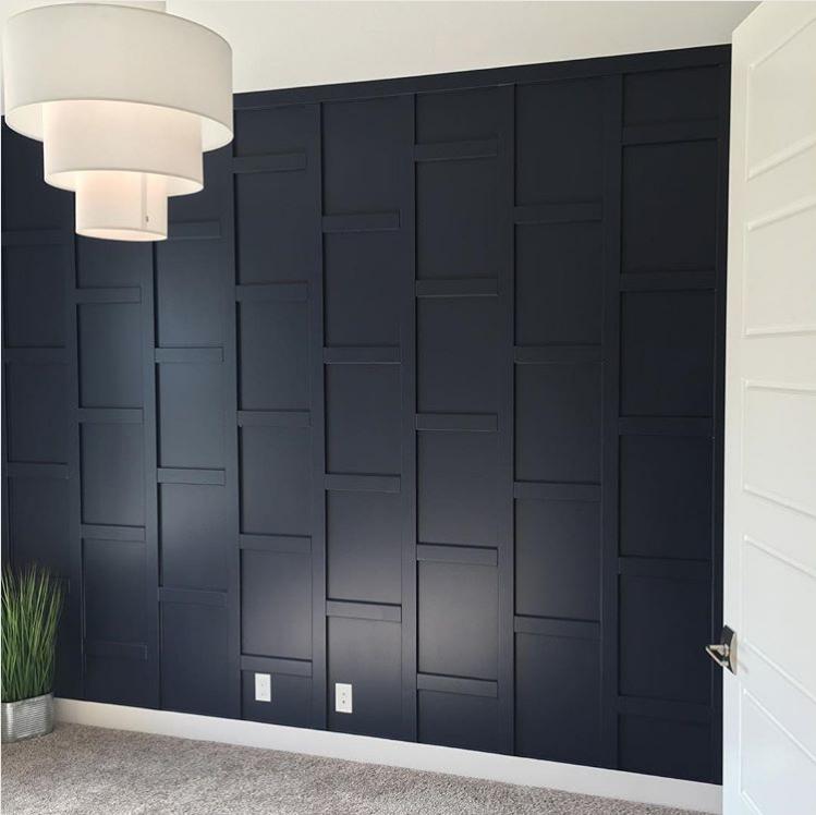 Walls Wooden Accent Wall Blue Accent Walls Black Accent Walls