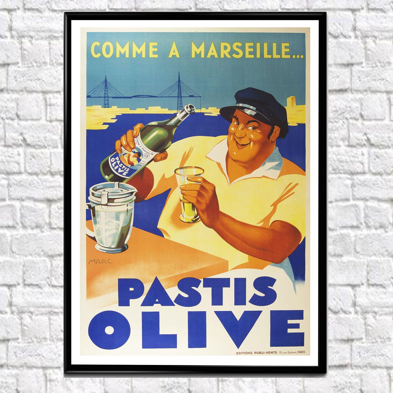 Food Poster Food Decor Food Wall Art Food Art Print Olive Oil Olive ...