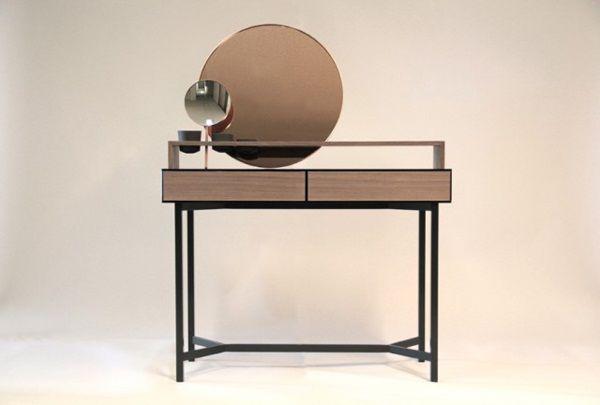 โต๊ะเครื่องแป้งนี้…โต๊ะเดียวสวยเอาอยู่!