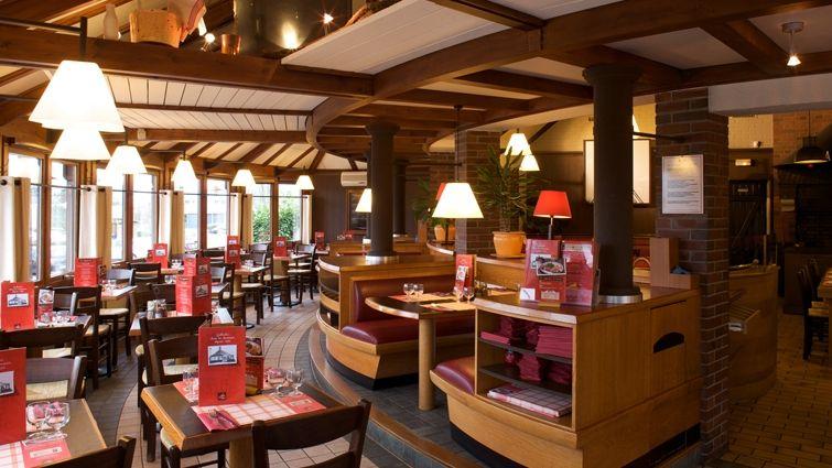 Nouveau concept des restaurants Courtepaille  wwwdrworksfr