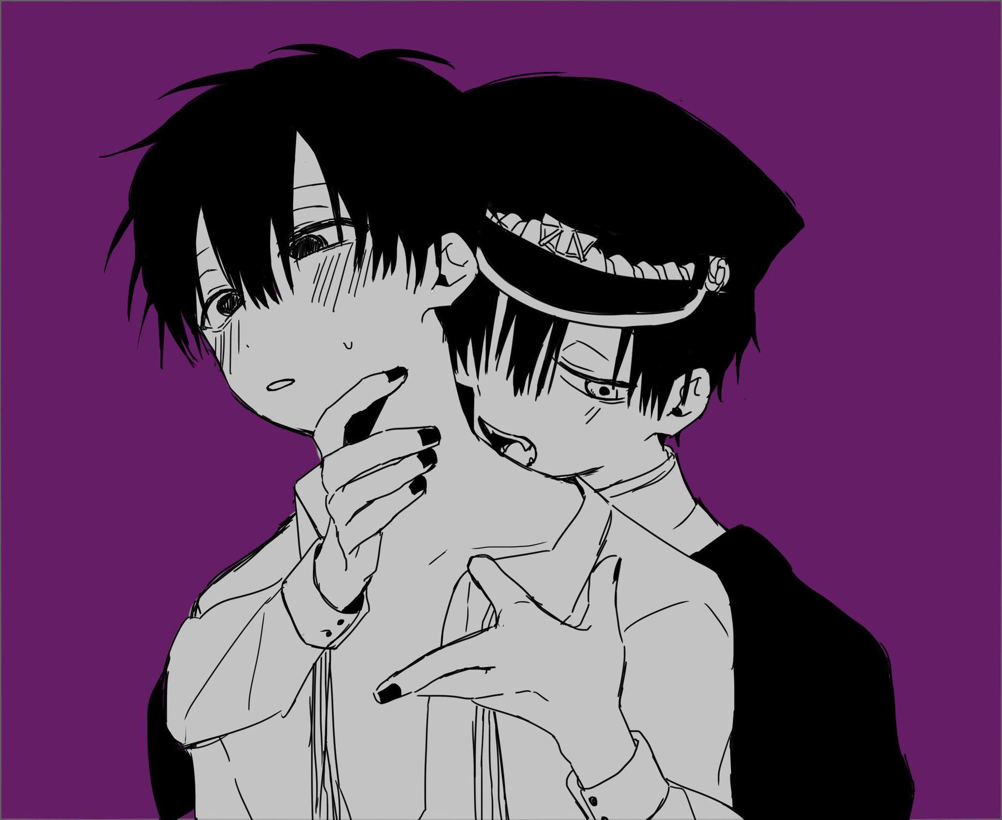 Pin On Anime Boys And Memes