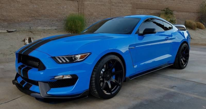 Pin By Judy On Ford Mustangs Shelbys 2017 Ford Mustang Ford