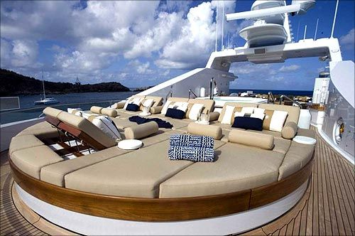Inside The Most Luxurious Yachts With Images Luxury Yacht