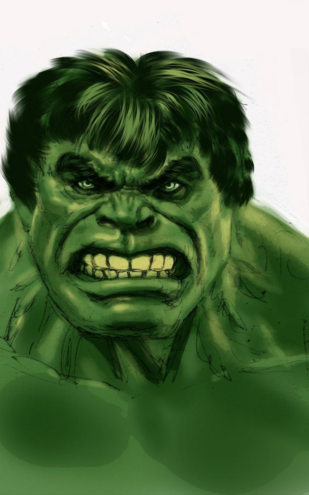 #Hulk #Fan #Art. (Hulk) By: Aaron Jordan. (THE * 5 * STÅR * ÅWARD * OF: * AW YEAH, IT'S MAJOR ÅWESOMENESS!!!™)[THANK Ü 4 PINNING!!!<·><]<©>ÅÅÅ+(OB4E)    https://s-media-cache-ak0.pinimg.com/474x/1f/a2/fc/1fa2fcb88b022e2fb4e3c91aa052278f.jpg