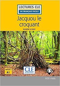 Telecharger Jacquou Le Croquant Niveau 1 A1 Lecture En