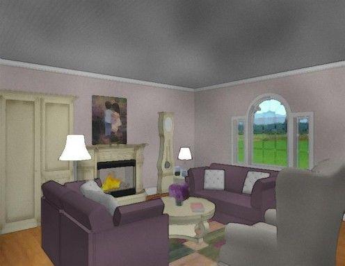 How To Arrange Living Room Furniture Front Room