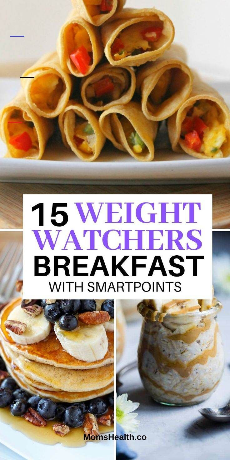 15 Best Weight Watchers Breakfast Recipes with SmartPoints On the Go 15 Best Weight Watchers Breakfast Recipes with SmartPoints On the Go Are you looking for some Weight Watchers Breakfast Recipes with SmartPoints On the Go? I've got you covered in this post! Check the recipe links under each image to see all the ingredients. Save your favorite WW recipes to your Weight Watchers board on Pinterest to check them later at any time! #weight_watchers #breakfast #diet #meals #smartpoints #food #recip