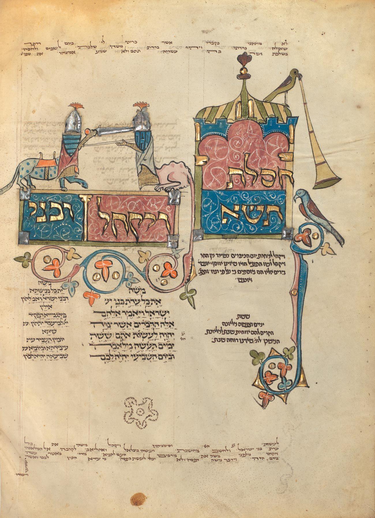 Pin on Illuminated Manuscripts