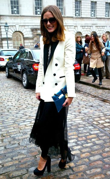 Street Style: Olivia Palermo's Best Off-Duty Outfits