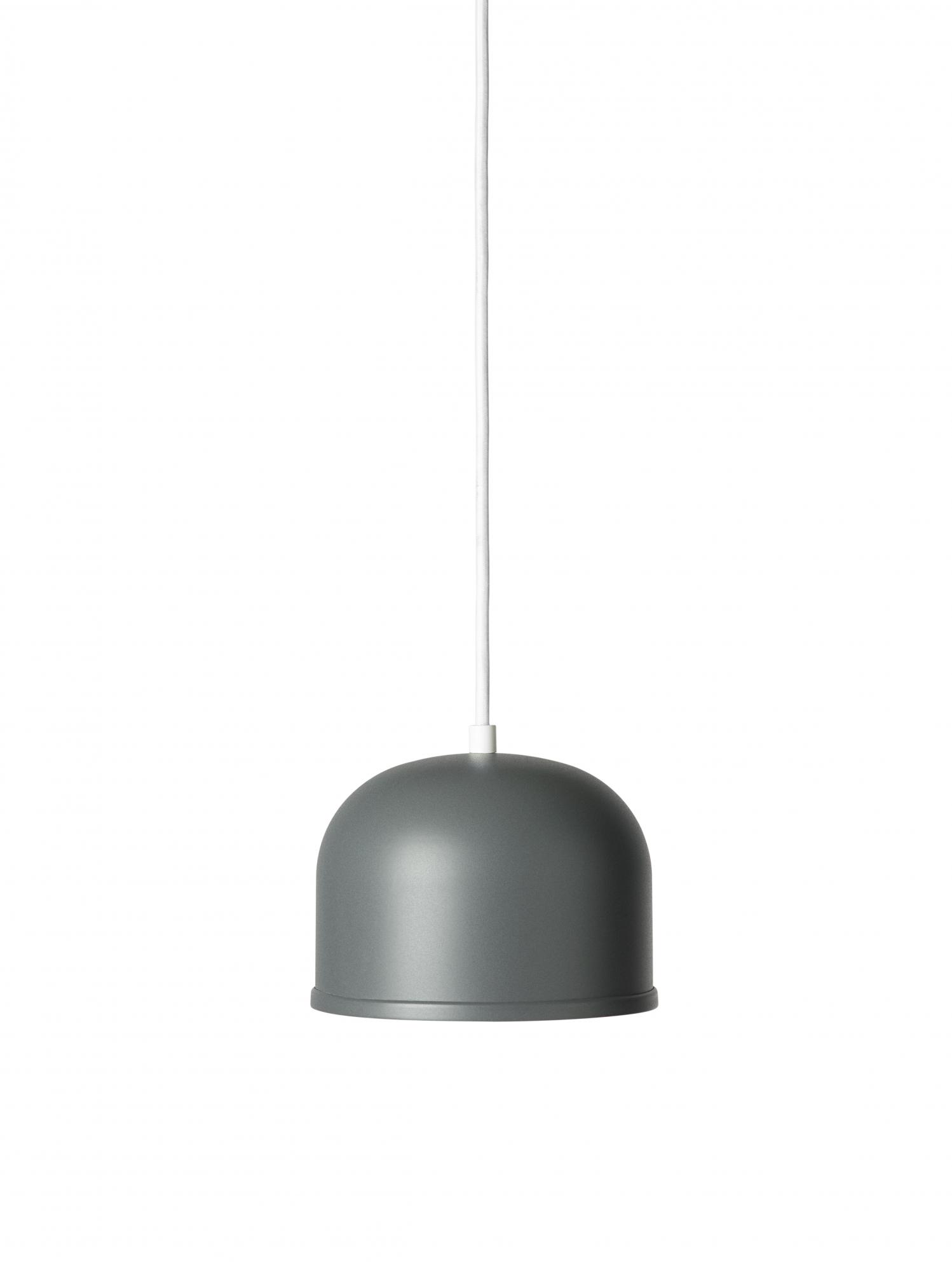 Lampa Wisząca Pendant GM 15  Basalt Grey (szary Bazaltowy)   Menu   DECO · Deco  Salon