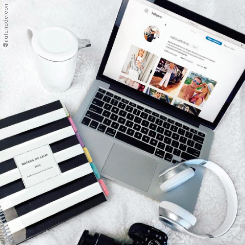 Começar o final de semana relaxando e planejando é uma delícia! Já comprou o seu Planner 2017? www.paperview.com.br #meudailyplanner #dailyplanner #planner2017 #plannergirl #weekend #paperview_papelaria