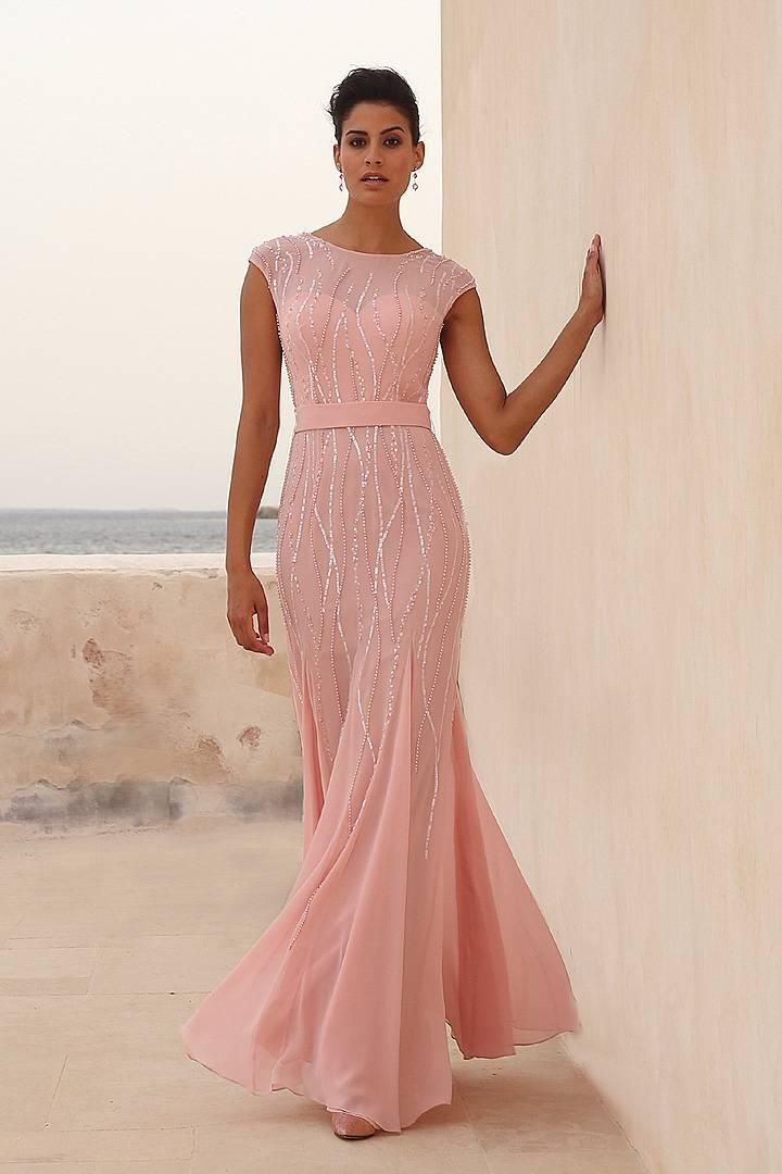 Mermaid Chiffon Mother Of The Bride Dresses A Line Sheath Floor