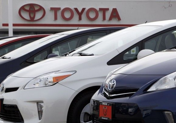 Kelley Blue Book New Car Prices Fall As Inventories Get Back To
