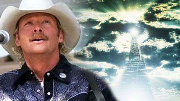 Alan Jackson Performs Breathtaking Rendition Of I Want To Stroll