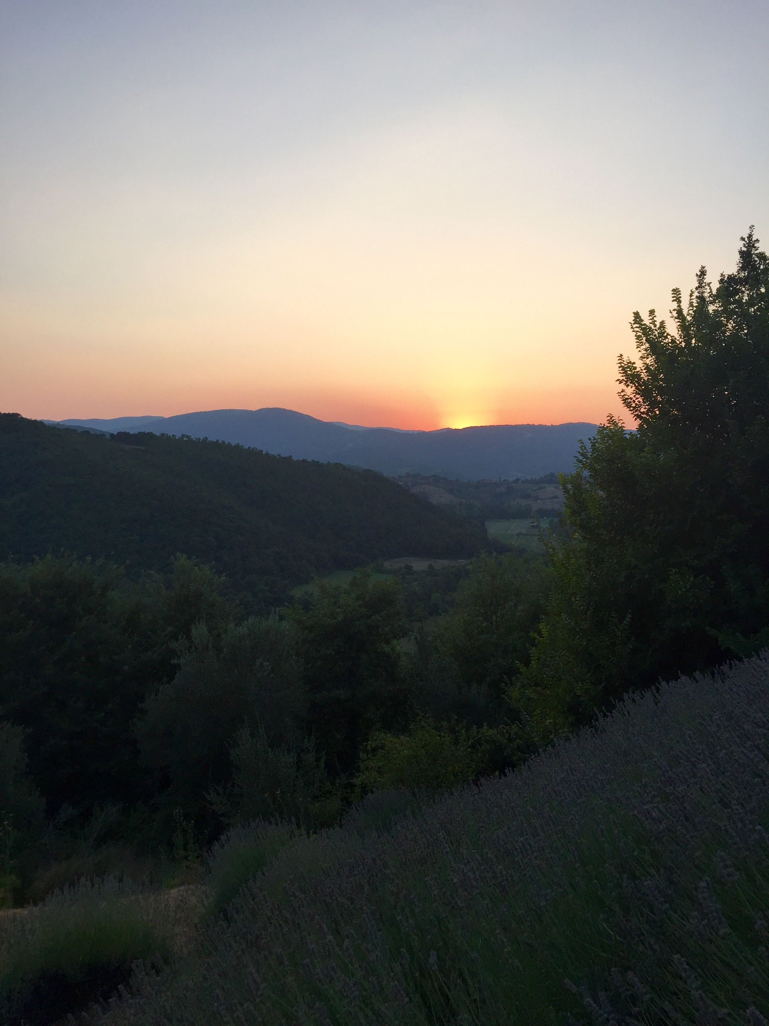 Lovely Umbria in Italy - the best holiday possible