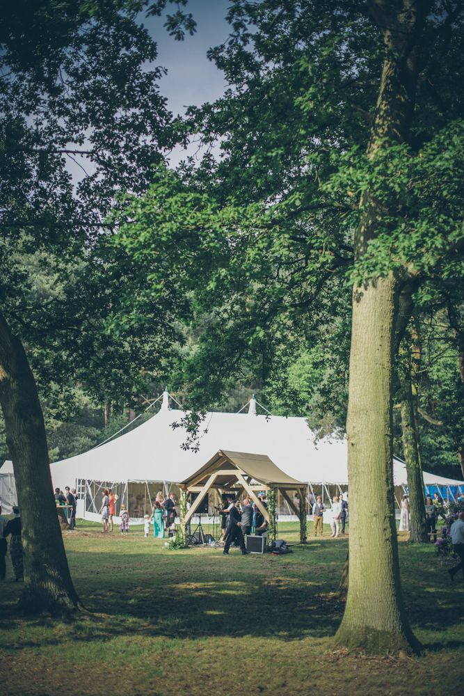 Wedding Venue Event And Glamping In North Norfolk Happy Valley Woodland