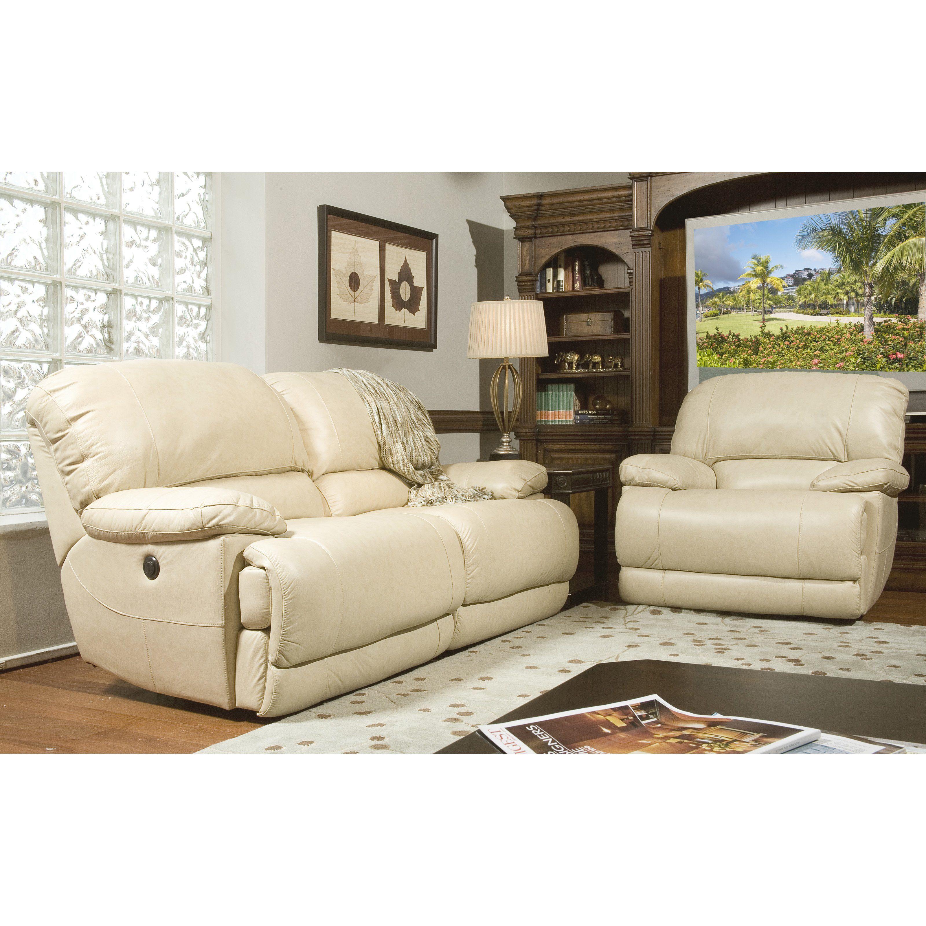 Parker House Mars Leather Sofa Set Wheat Www Hayneedle Com Leather Sofa Set Parker House Sofa Set