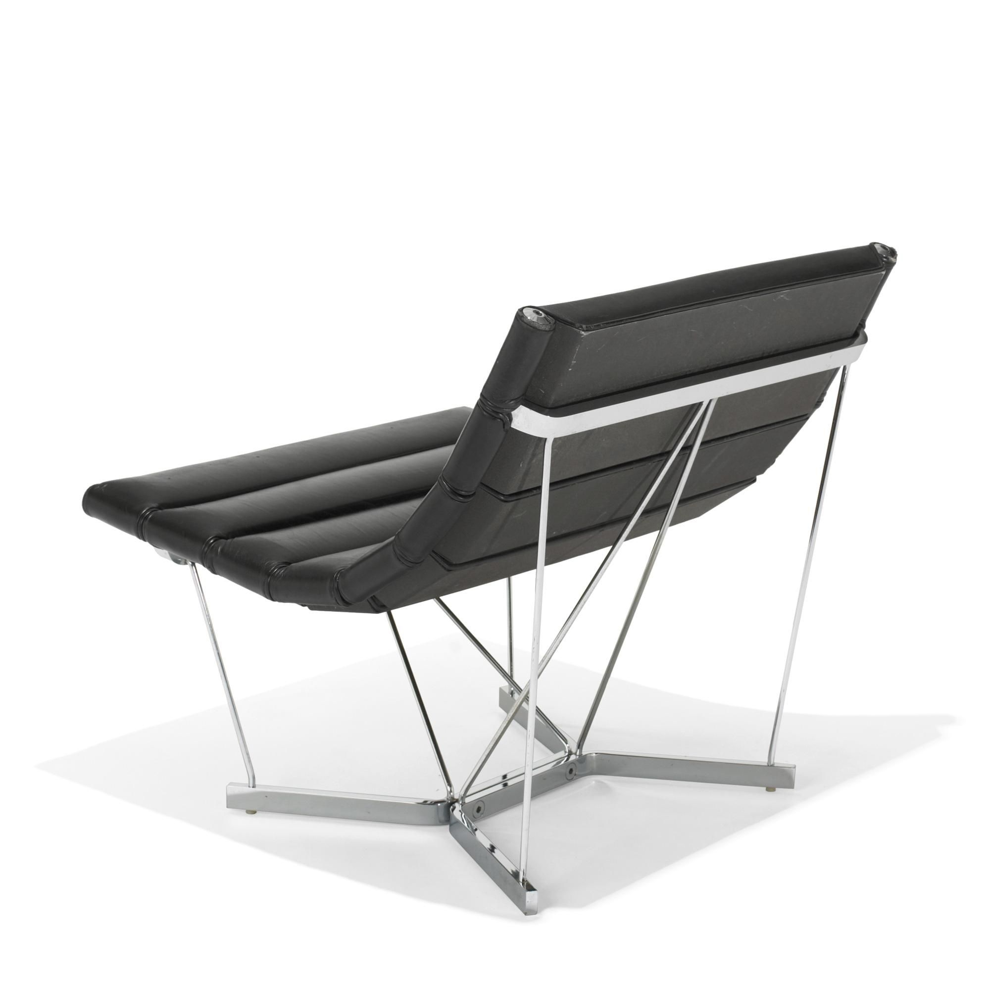 Catenary Chair George Nelson Mid Century Modern Pinterest  # Muebles George Nelson