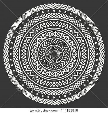 Image Result For Circle Of Life Mandala Mandala Tattoo Design Mandala Doodle Mandala