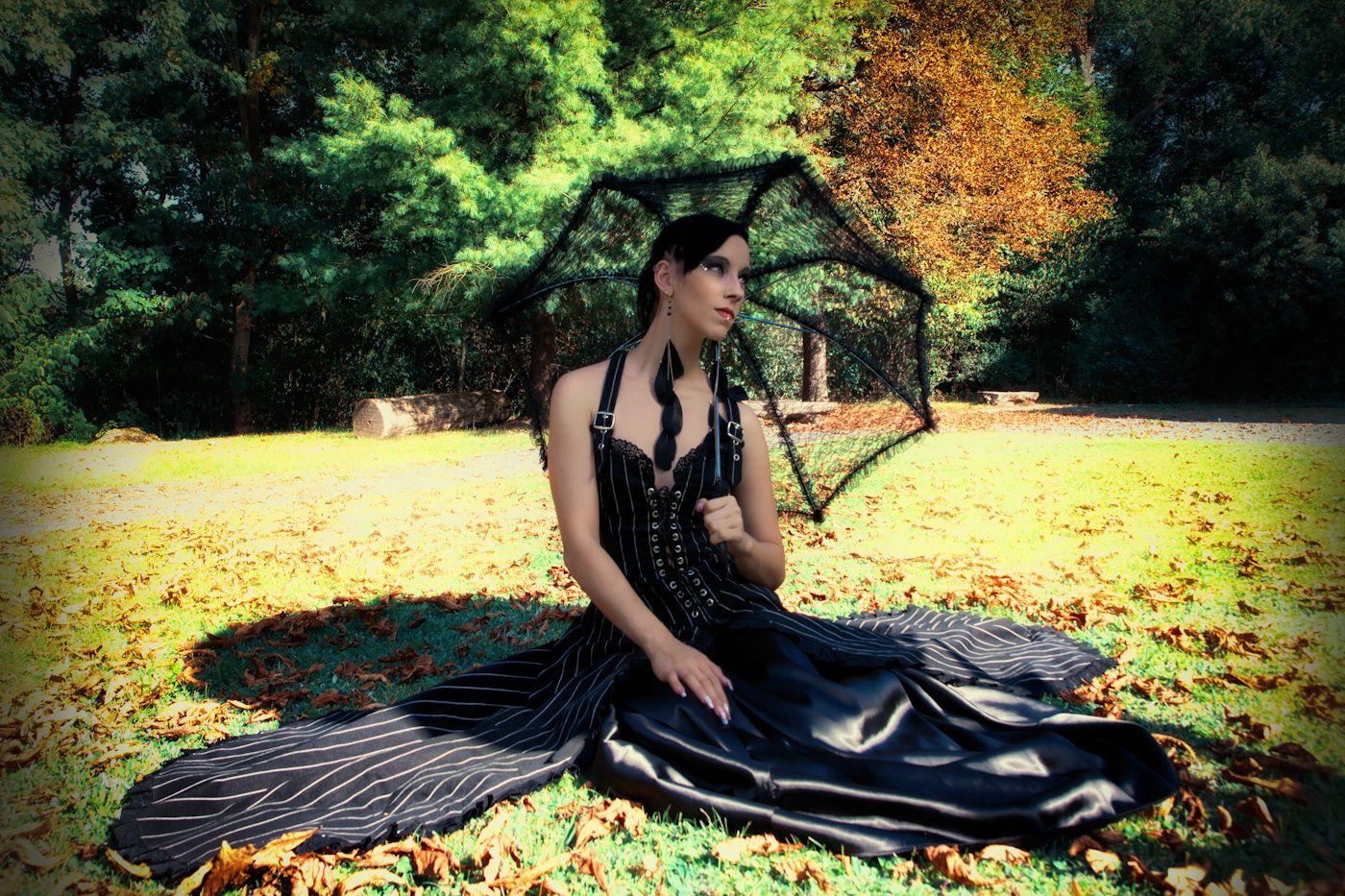 Model Kranke Schwester