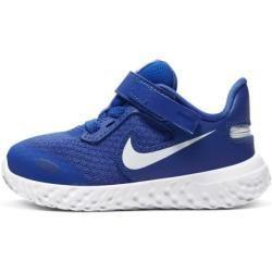Laufschuhe Nike Revolution 5 Flyease Schuh Fur Babys Und Kleinkinder Blau Nikenike Laufschuhe In 2020 Running Shoes Toddler Shoes Blue Shoes
