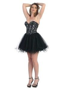 cheap short corset prom dresses for 2018  tutu strapless