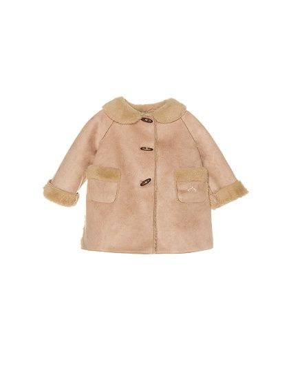 27b50a3cd6da NANOS SHOP ONLINE. Baby   Coats and Jackets   PELISSE