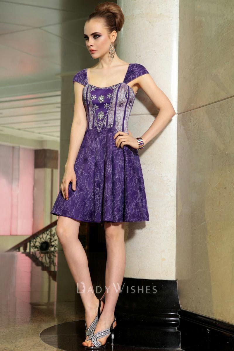 Fabulosos Vestidos de Gaduacion | Moda Adolecente | moda moderna y ...