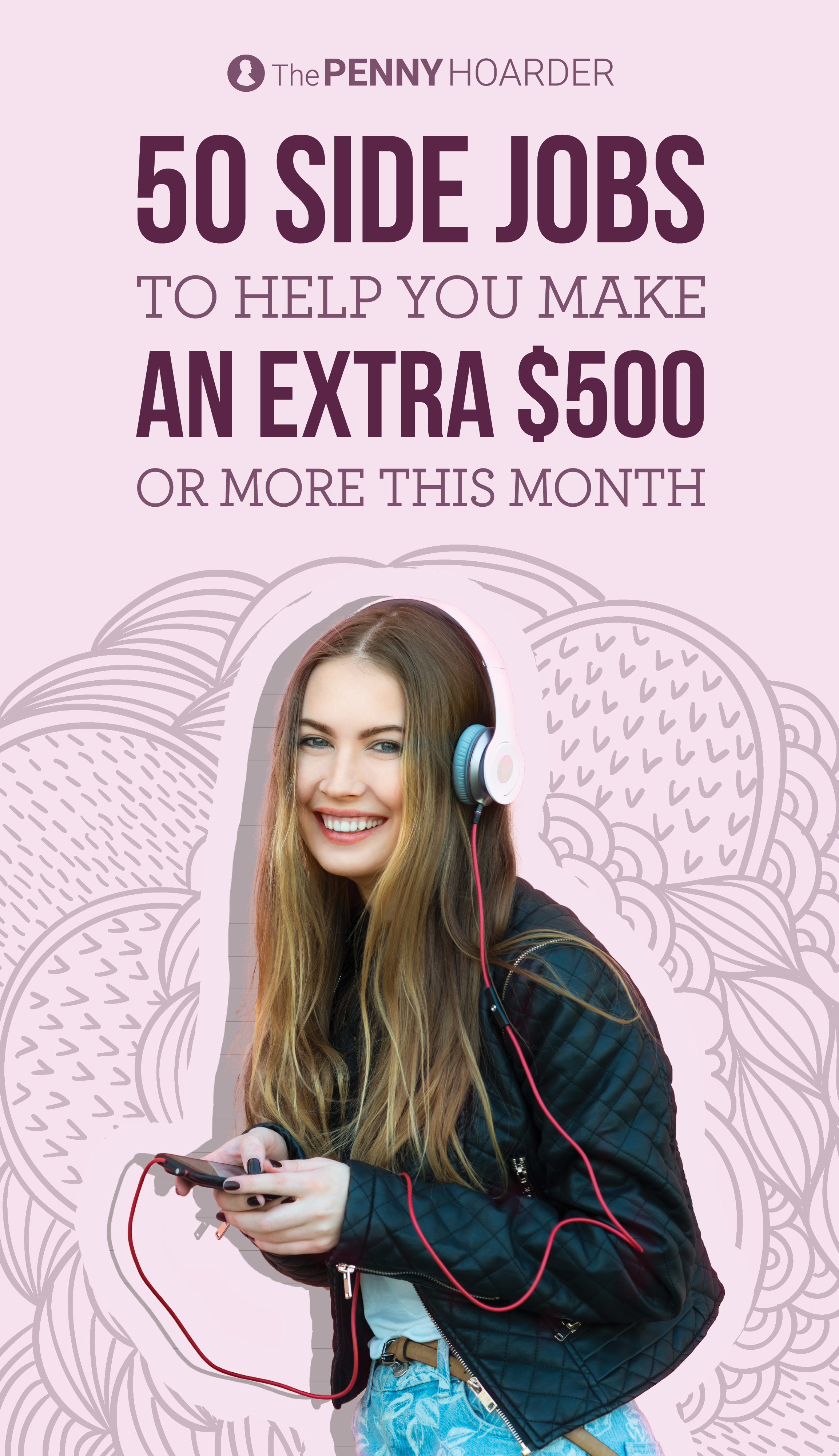 50 Ways to Make Extra Money This Month Earn money online