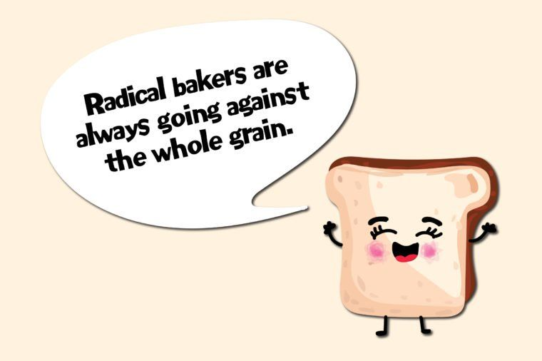 20 Bread Puns For The Next Time You Want To Loaf Around Bread