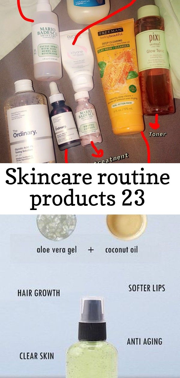 Skincare routine products 23 I posted a video about my skincare Subscribe to my channel to see more Top 5 Best Aloe Vera Gel For Beautiful Glowing Skin For anybody who is...