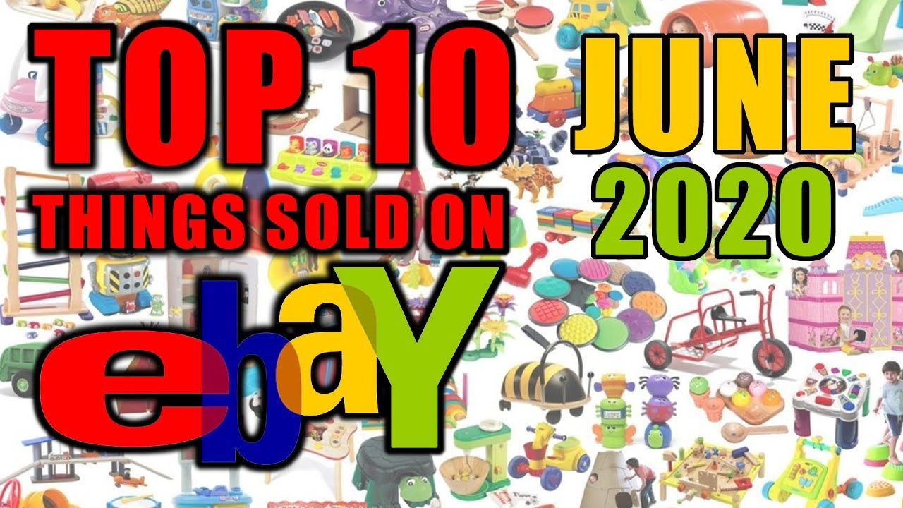 Top 10 High Valued Items Sold On Ebay June 2020 Selling Over 4200 In 2020 What Sells On Ebay Selling On Ebay Making Money On Ebay