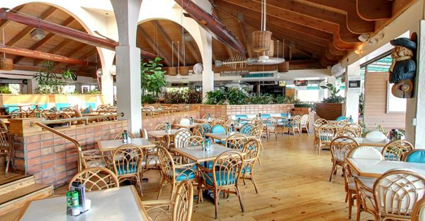 Waterway cafe in palm beach gardens fl see our review at - Waterway cafe palm beach gardens ...