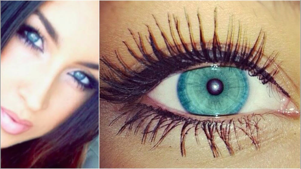 How to grow MASSIVE LASHES Naturally ... in 2020 | Long ...
