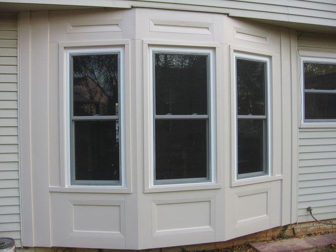 Exterior Wood Trim Ideas exterior trim ideas |  . exterior wood was custom wrapped with