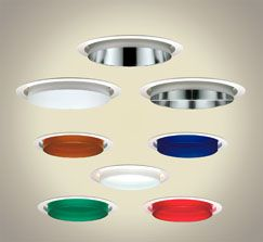 Ardee Lighting Hover Cf Recessed Ceiling Fixtures