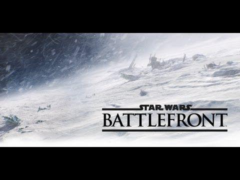 Star Wars Battlefront - DICE