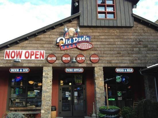 Old Dad S Friendly Staff Welcoming Atmosphere Great Selection And Superb Deli Gatlinburg Olddad S Greatf Gatlinburg Trip Advisor Gatlinburg Restaurants
