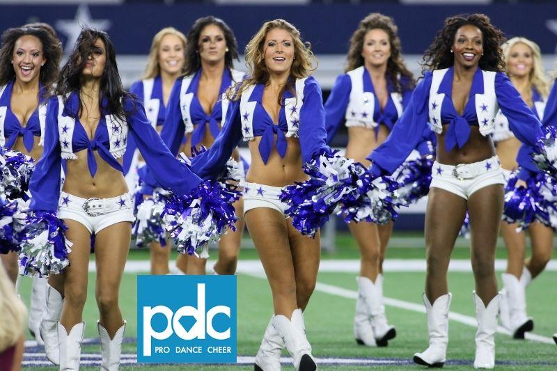 c1feefb6e DCC Meet the Team (31) | DALLAS cowboys and girls | Dallas cowboys ...