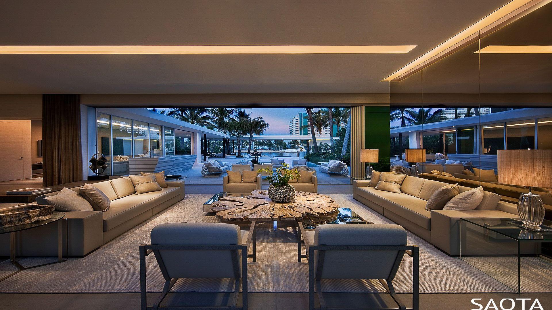 96 Contemporary Living Room Ideas Photos Tree Wallpaper Living