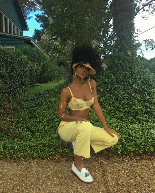 Black Girl Fashion Trends: Black Girl Fashion, Fashion