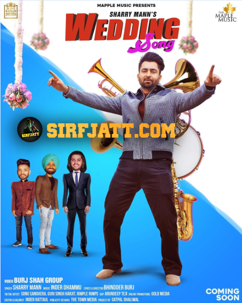 Bhangra Wedding Song (Sharry Maan) *NEW mp3 Download