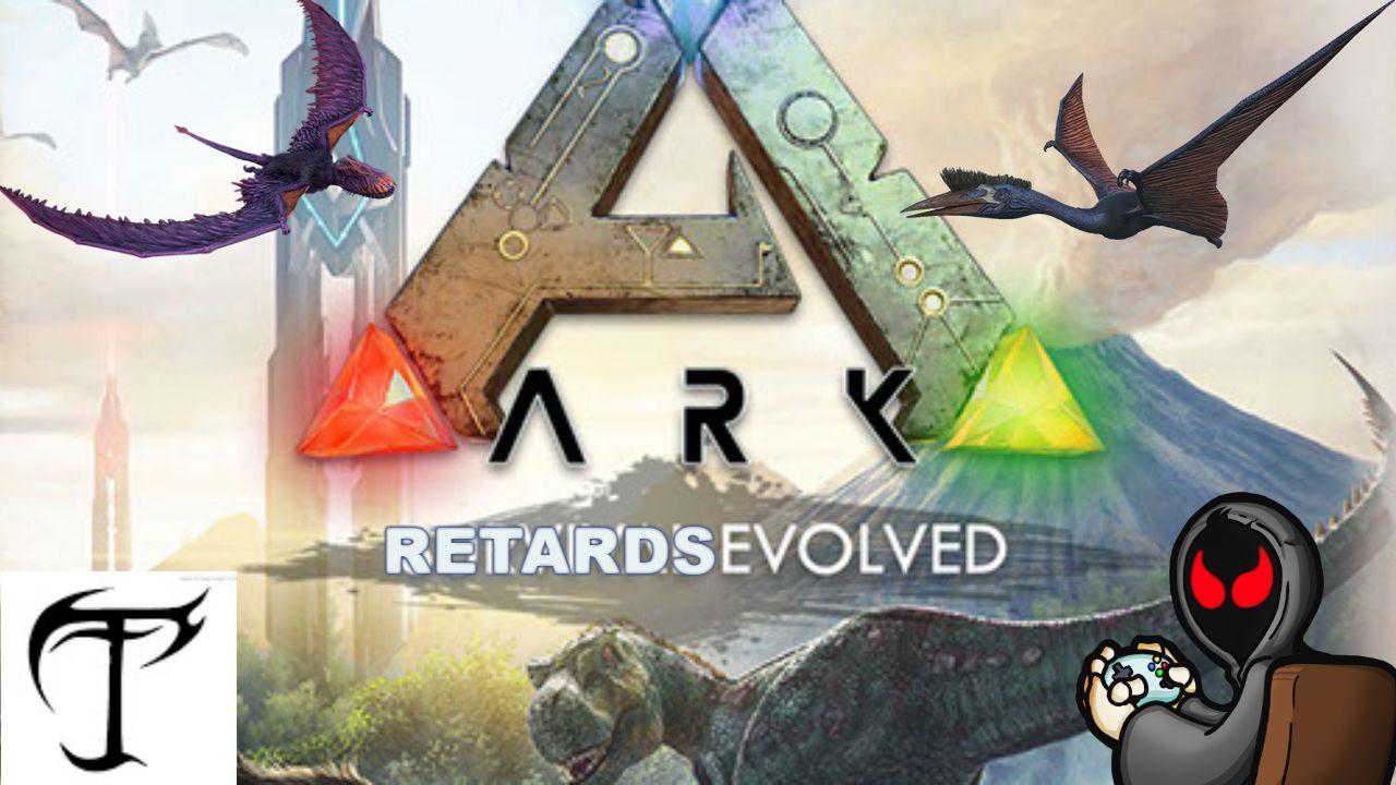 hope you enjoy! Ark survival evolved, Ark survival game