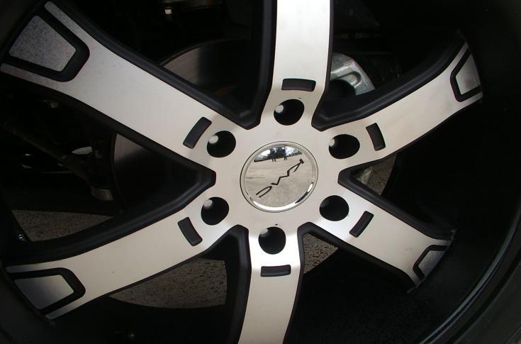 Isuzu Dmax Rims Mag Wheels Car Wheels Rims Car Wheels Wheel