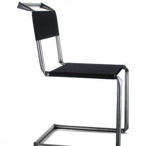 osko+deichmnann | Straw chair