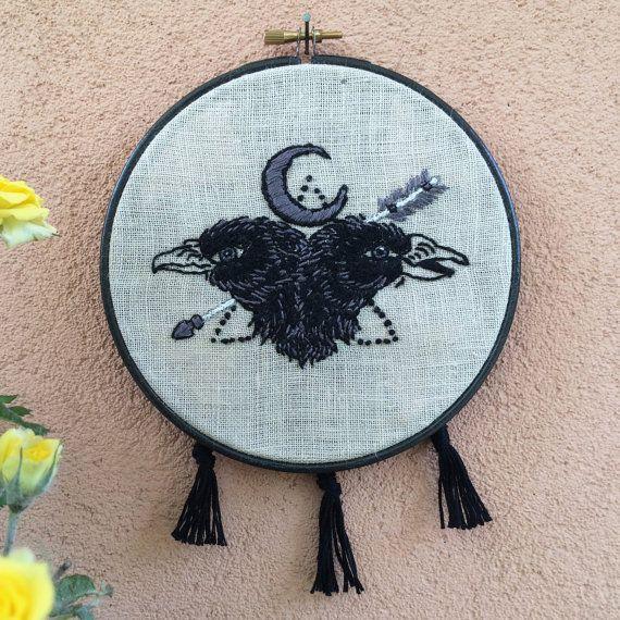 Flèche d'Odin