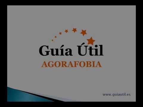 Agorafobia - YouTube