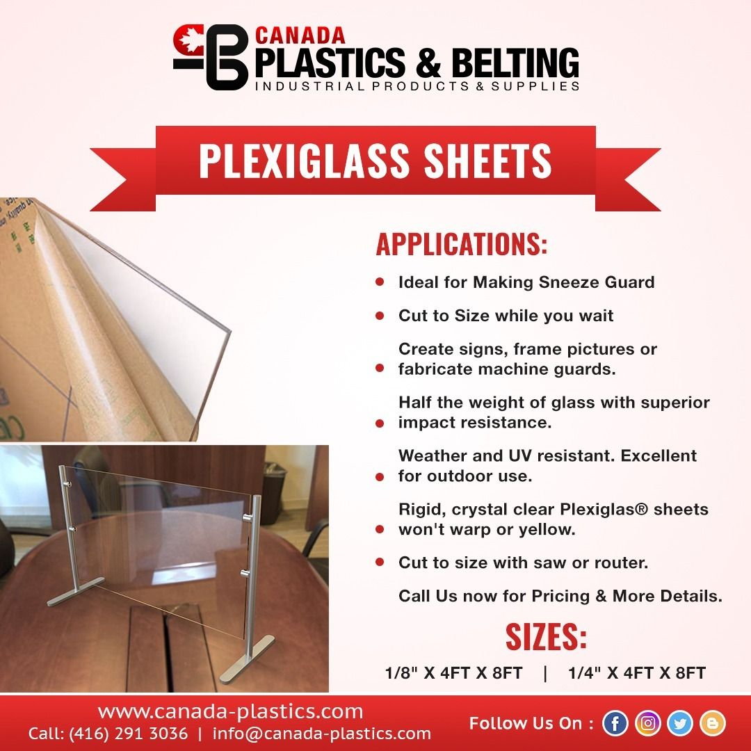 Plexiglass Sheet In 2020 Plexiglass Sheets Plexiglass Acrylic Board