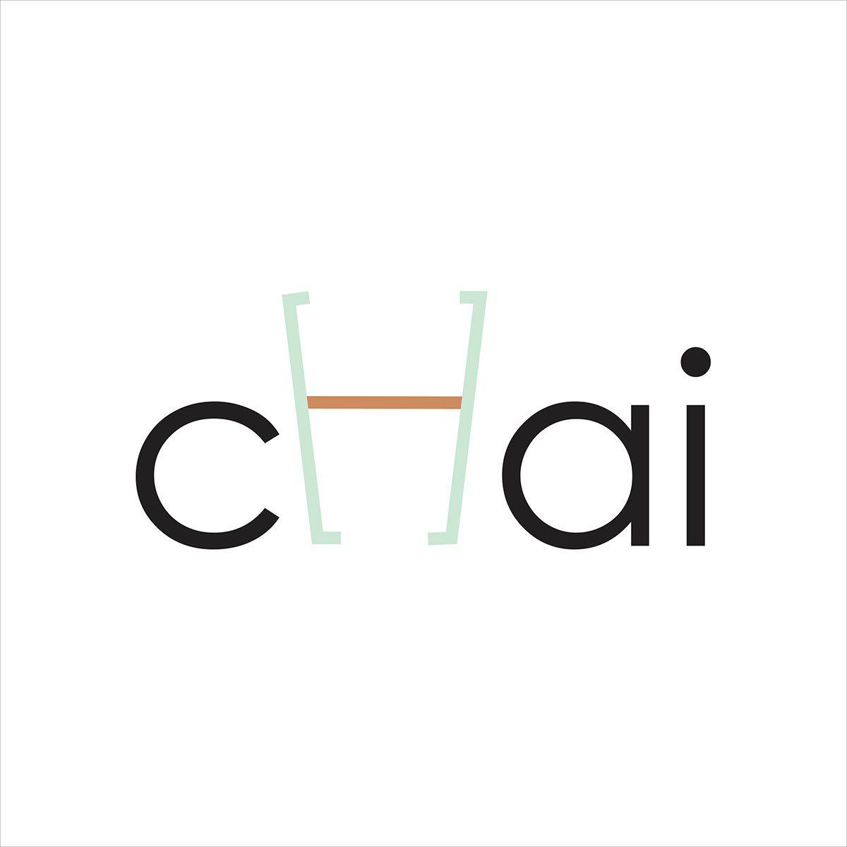 Word As Image By Ravi Koranga Wordasimage Chai Tea